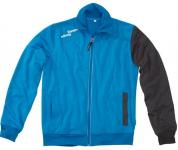 Kempa Blue Track Top Trainingsjacke