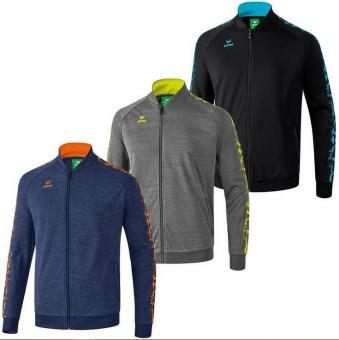 Erima Damen GRAFFIC 5-C tracktop jacket
