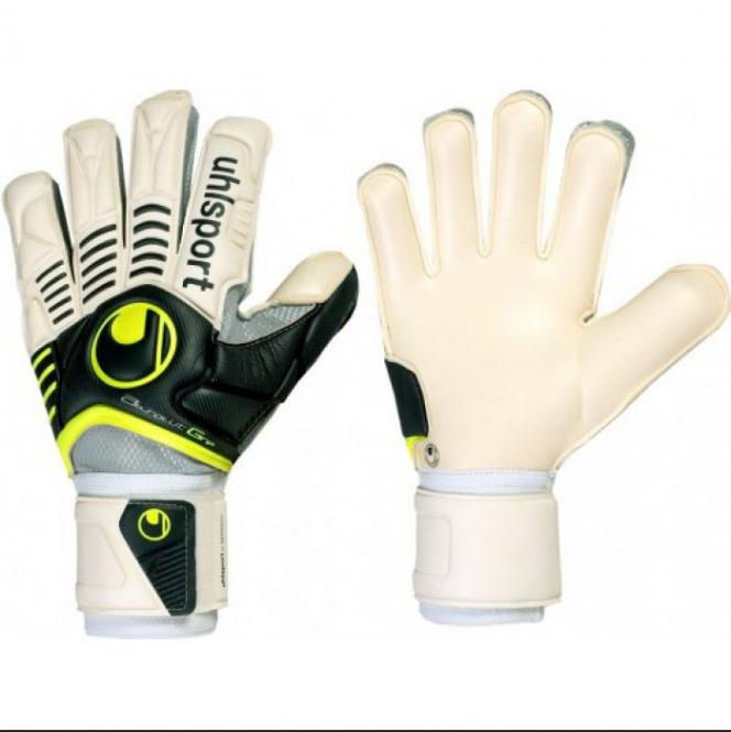 Uhlsport TW-Handschuh ERGONOMIC ABSOLUTGRIP 8