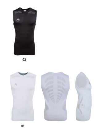 Uhlsport Momentum Thermo Tank Top